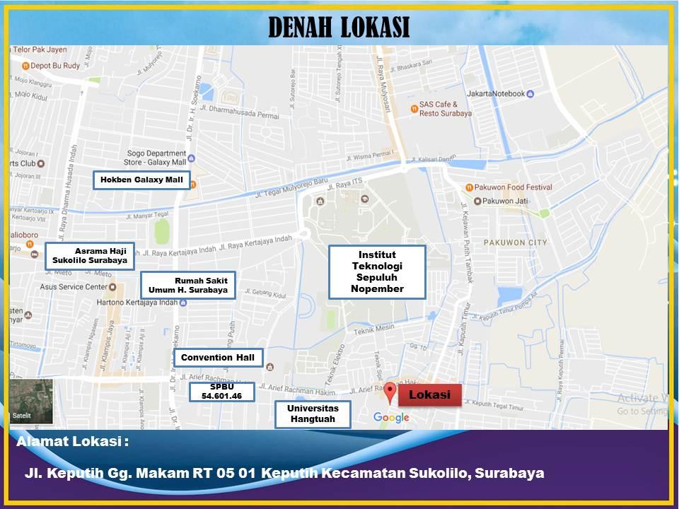 The Aparkost Surabaya