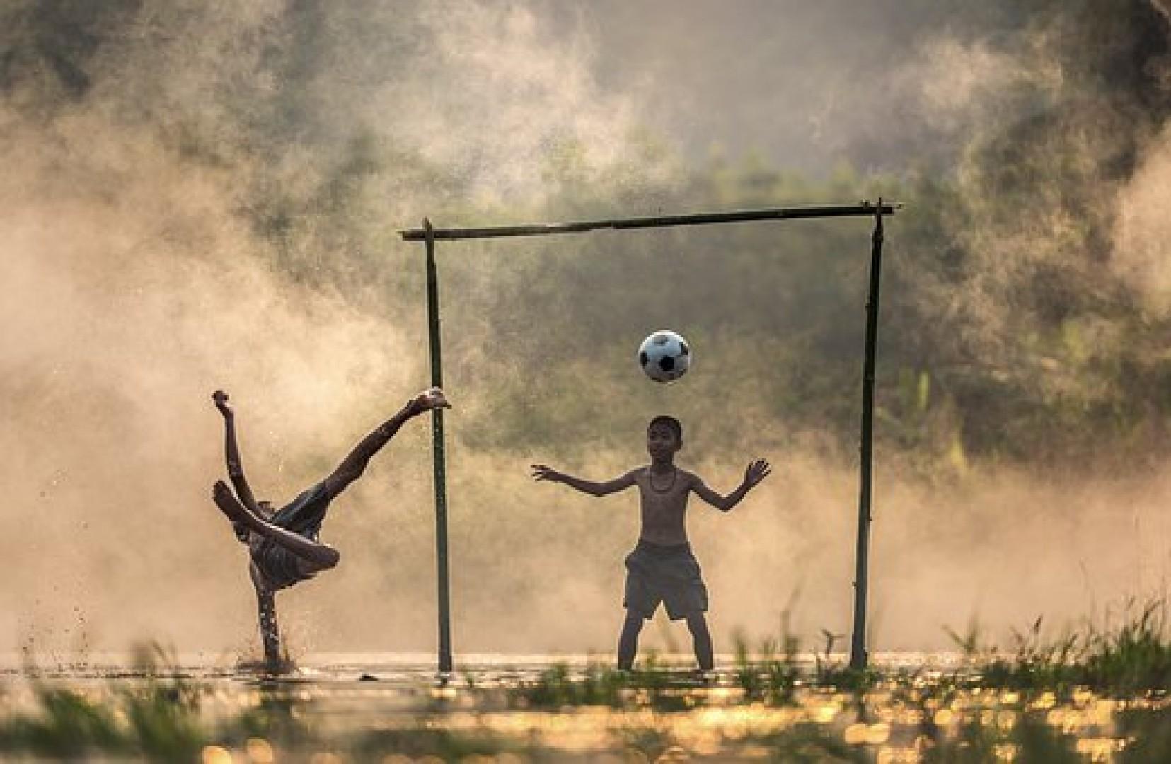 Belajar dari Piala Dunia, Cara Capai Tangga Juara