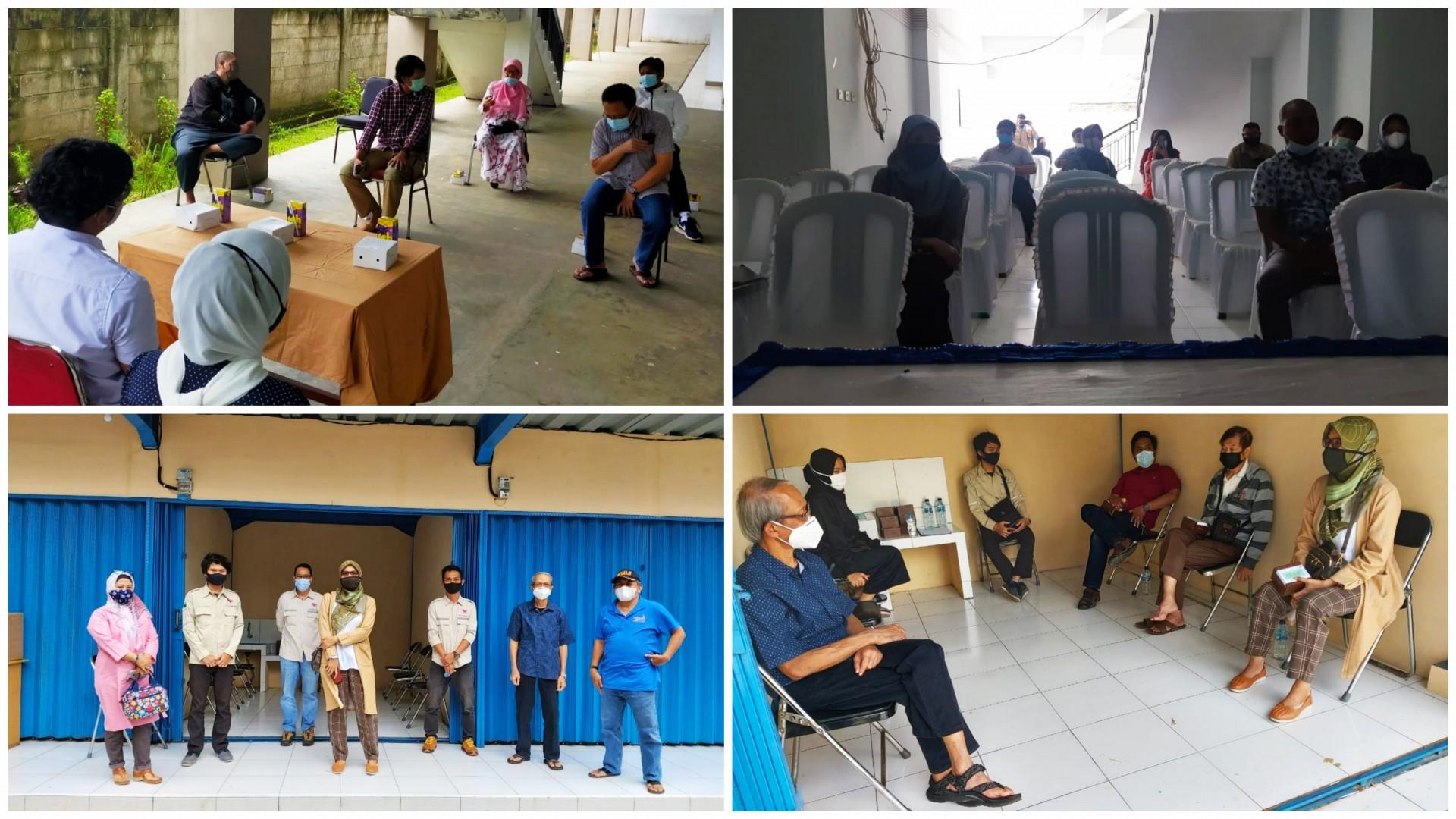 Silaturahmi 6 Bulanan Investor - MGMT Aparkost Seluruh Indonesia Berlangsung Hikmat