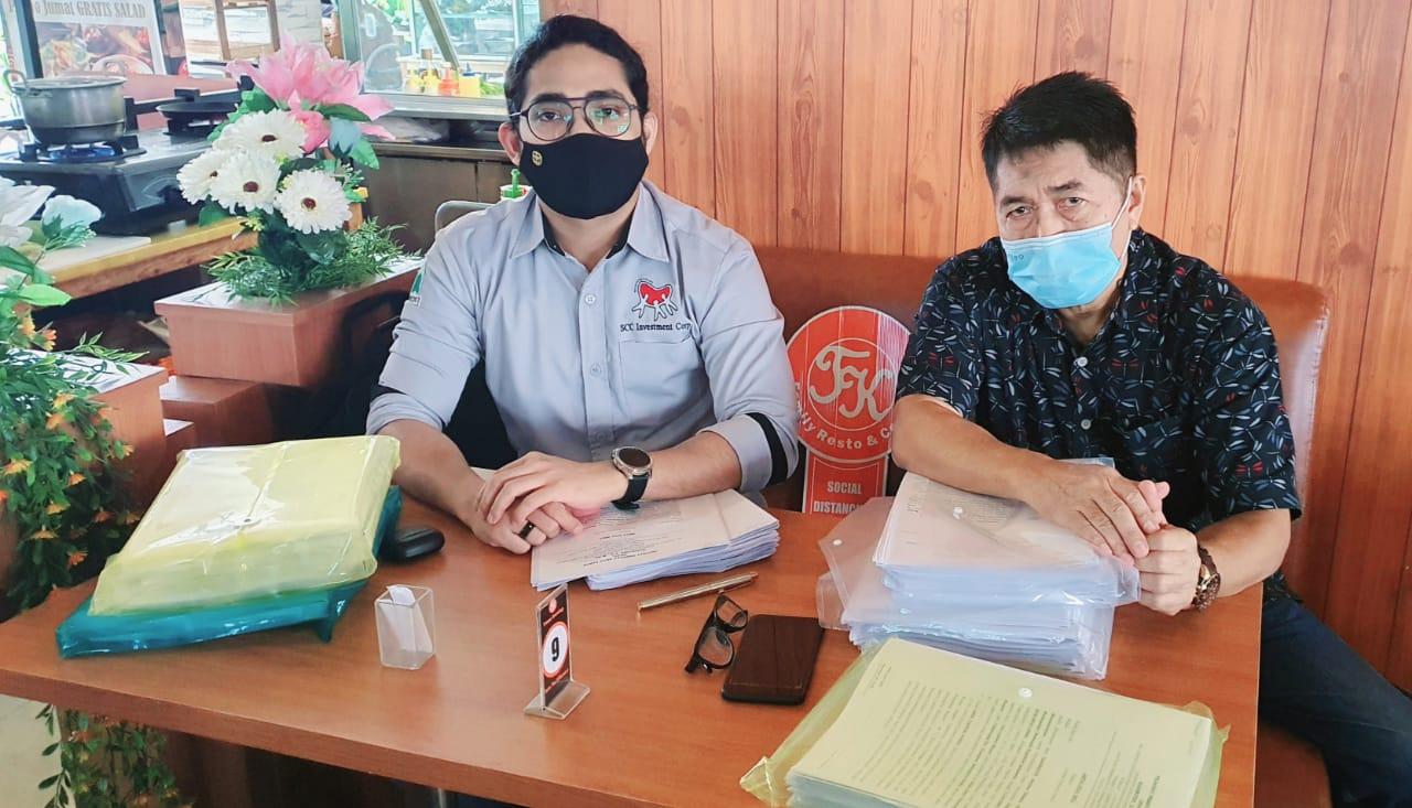 Aparkost Mulai Lakukan Pemecahan Sertifikat untuk Wilayah Bogor , Jatinangor dan Makassar